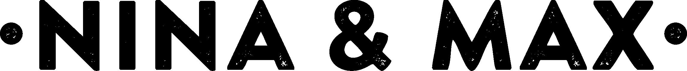 nina max vierkant logo